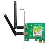 TP-LINK TL-WDN3800 N600 Wireless PCI Express کارت شبکه