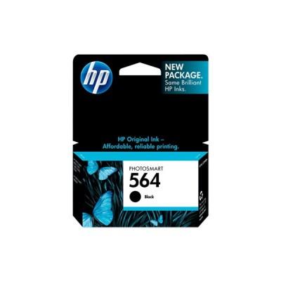 HP 564 Black Cartridge کارتریج پرینتر اچ پی