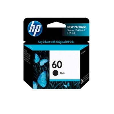 HP 60 Black Cartridge کارتریج پرینتر اچ پی