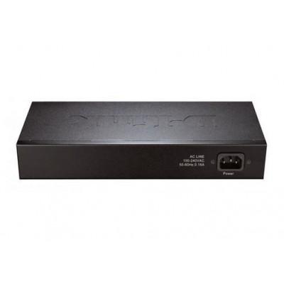 DES-1024D 24-ports 10/100Mbps Unmanaged سوییچ دی لینک
