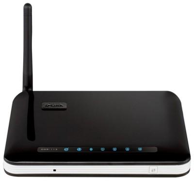 DWR-113 3G/4G Wireless N150 روتر بیسیم دی لینک