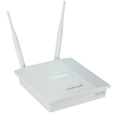 DAP-2360 Wireless N PoE اکسس پوینت بیسیم دی لینک