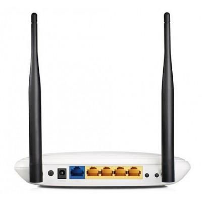TL-WR841ND 300Mbps Wireless N روتر بیسیم تی پی لینک