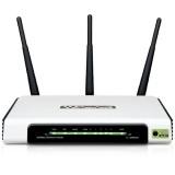 TL-WR940N 300Mbps Wireless N روتر بیسیم تی پی لینک