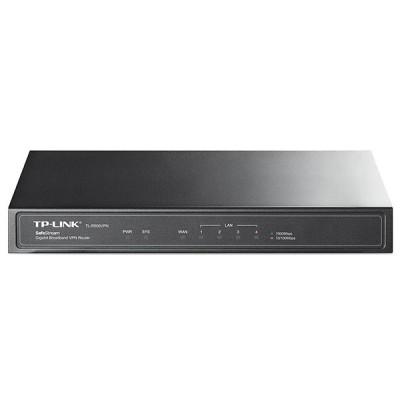 TL-R600VPN SafeStream Gigabit روتر تی پی لینک