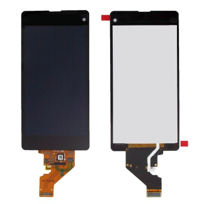 Sony Xperia Z1 Compact تاچ و ال سی دی گوشی موبایل سونی