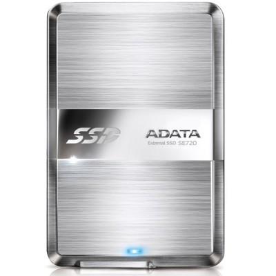 Adata DashDrive Elite SE720 SSD - 128GB هارد اکسترنال ای دیتا
