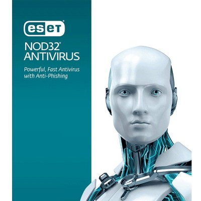 Eset NOD32 Antivirus V.8 - 4 User