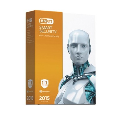 ESET Smart Security V.8 - 8 User
