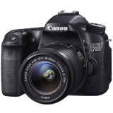 Canon EOS 70D + 18-135 STM دوربین کانن