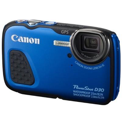 Canon PowerShot D30 دوربین کانن