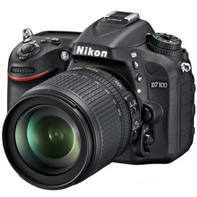 Nikon D7100 kit 18-105 دوربین دیجیتال نیکون
