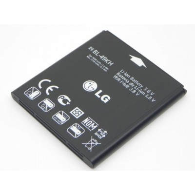 LG Optimus True HD LTE باطری باتری اصلی گوشی موبایل ال جی