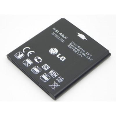 LG BL-49KH باطری باتری اصلی گوشی موبایل ال جی