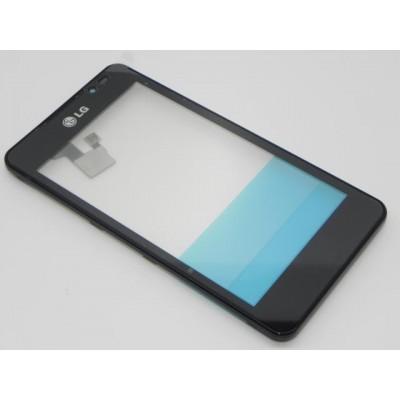 LG P720 Optimus 3D Max تاچ گوشی موبایل