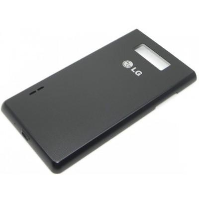 LG P700 Optimus L7 درب پشت گوشی موبایل ال جی