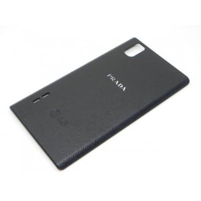 LG P940 Prada 3.0 درب پشت گوشی موبایل ال جی