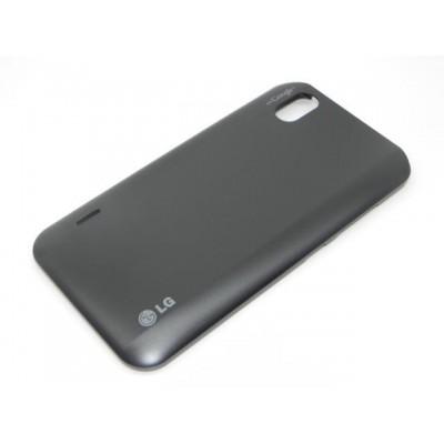 LG P970 Optimus Black درب پشت گوشی موبایل ال جی