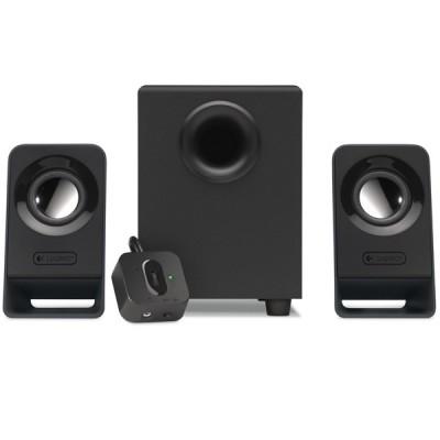 Logitech Z213 2.1 Multimedia Stereo Speaker اسپیکر کامپیوتر