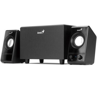 Genius SW-S2.1 200 2.1 Speaker اسپيکر جنيوس