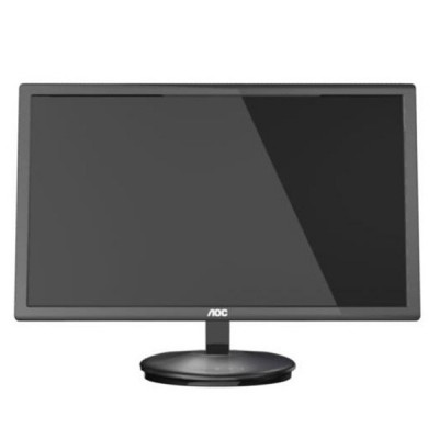 AOC E2243FW2K LED Monitor مانیتور ای او سی
