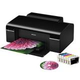 Epson Stylus Photo T50 Photo Printer پرینتر اپسون