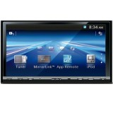 Sony XAV-742 Car Audio پخش کننده خودرو سوني