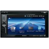Sony XAV-612BT Car Audio پخش کننده خودرو سوني