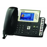 Yealink SIP-T38G گوشی تلفن آی پی یلینک