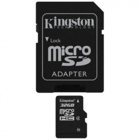 32 GB کارت حافظه