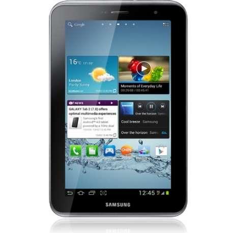 Galaxy Tab2 P3100 تبلت سامسونگ