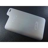 HTC Desire Z درب پشت گوشی موبایل