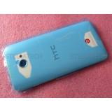 HTC Butterfly J درب پشت گوشی موبایل