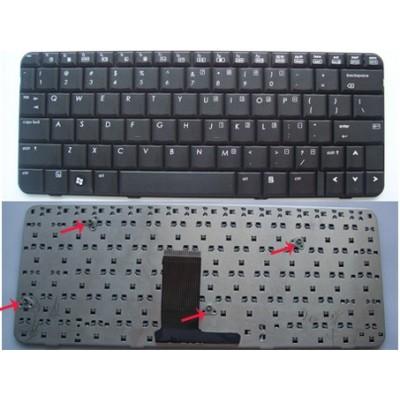 HP Pavilion TX1000 Series کیبورد لپ تاپ اچ پی