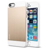 Apple iPhone 5/5s Spigen Case Saturn کاور