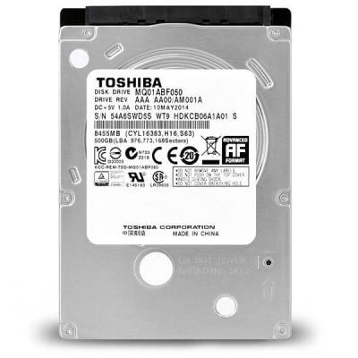 Toshiba 2.5 Inch Internal Hard - 640GB هارد لپ تاپ