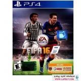 FIFA 16 PS4 Game بازی مخصوص پلی استیشن 4