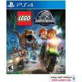 Lego Jurassic World PS4 Game بازی مخصوص پلی استیشن 4