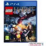Lego The Hobbit PS4 Game بازی مخصوص پلی استیشن 4