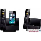 Panasonic KX-PRD262D تلفن پاناسونیک