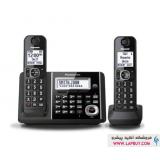 Panasonic KX-TGF342 تلفن بی سیم پاناسونیک