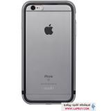 Moshi iGlaze Luxe Bumper Cover Apple iPhone 6 Plus/6s Plus بامپر کاور موشی