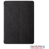 Apple iPad Air 2 Ozaki Ocoat Slim Y Cover کاور موشی آی پد ایر