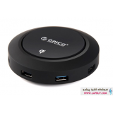 Orico HCP-5US 5-Port Charger and USB-Hub هاب يو اس بي