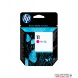 HP 11 Magenta printhead c4812a هد قرمز پلاتر اچ پی
