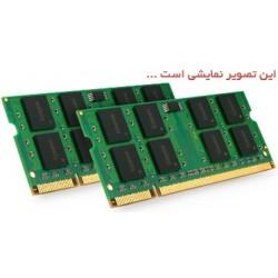 4GB DDR3-1066 رم لپ تاپ