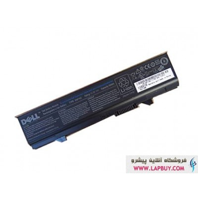 Dell Latitude E5410 6 Cell Battery باطری باتری لپ تاپ دل