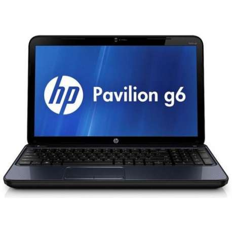 G6 2082 لپ تاپ اچ پی