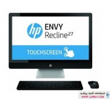 HP ENVY Recline 27-K405d کامپیوتر همه کاره اچ پی