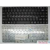 MSI X370 کیبورد لپ تاپ ام اس آی